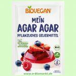 Agar-Agar, glutenfrei (biovegan)