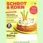 Schrot & Korn April 2019