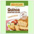 Quinoa Sauerteig Extrakt (biovegan)