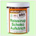Reissirup-Aufstrich nach Schoko Art -glutenfrei (Werz)