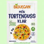 Bio Tortenguss klar (biovegan)