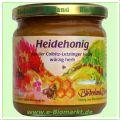 Heidehonig aus der Colbitz-Letzlinger Heide (Blütenland Bienenhö