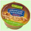 Erdnuss-Caramel Creme (Rapunzel)