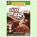Basis Eispulver Schokolade (Biovegan)