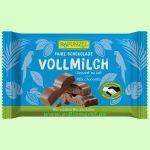 Vollmilch Schokolade HIH (Rapunzel)