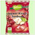 Ingwer-Kirsch Bonbon (Biodeta)