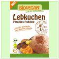 Paradies Pudding Lebkuchen (Biovegan)