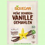 Bourbon Vanille gemahlen (Biovegan)