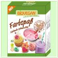 Lebensmittelfarben Farbspaß (Biovegan)
