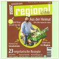 Regional&Bio, Schrot und Korn Essenzen
