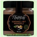 Karamell Creme mit Salz (Rhapsody)