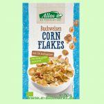 Buchweizen-Flakes (Allos)