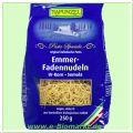 Emmer-Faden-Suppennudeln Semola (Rapunzel)