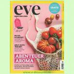 EVE Magazine Januar/Februar 2018