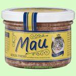 Mau Premium Katzennahrung Geiles Fressi (Wuff & Mau Heimtiernahrung)